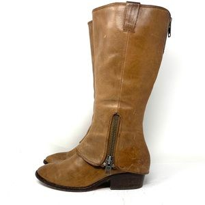 Kork-Ease Riding Boots
